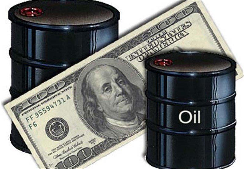 درآمد نفتی