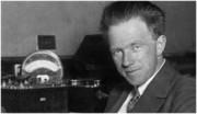 روز ۱۴ آذر؛ زادروز بنیانگذار فیزیک کوانتومی