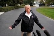 حمله توئیتری ترامپ علیه دموکراتها : مدرکی ندارید