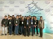 کسب رتبه سوم کشوری جشنواره سلولهای بنیادی و پزشکی بازساختی توسط دانشآموزان استان چهارمحالوبختیاری