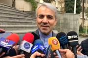فیلم | واکنش نوبخت به استعفای وزیر بهداشت: اشک چشم مشکل بازنشستگان را حل نمیکند!
