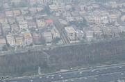 تهران آلودهتر میشود/وضعیت جوی آخر هفته کشور