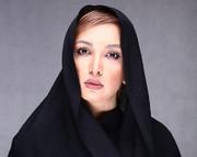 عکس | روناک یونسی با لباس محلی در یک سریال