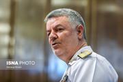 خانزادی فرمانده نیروی دریایی ارتش: رزمایش مشترکی با روسیه در آبهای جنوبی برگزار خواهیم کرد