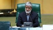 انتقاد تند علی مطهری از وزارت اطلاعات