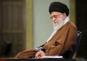 پاسخ رهبر انقلاب به سوالی درباره «برداشتن اعضای شخص رو به موت»