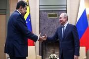 پوتین فشارها علیه ونزوئلا را محکوم کرد