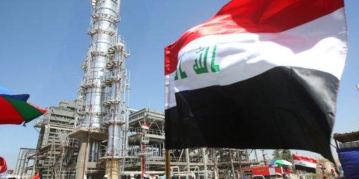 تخطی ۳۰۰ هزار بشکه ای عراق از سهمیه اوپک پلاس