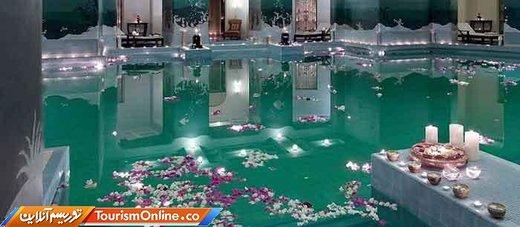 مراسم ازدواج پرینکا ملکه بالیوود با نیک جوناس خواننده آمریکایی
