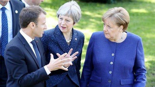 چرا اروپا خواستار نشست شورای امنیت علیه ایران شد؟
