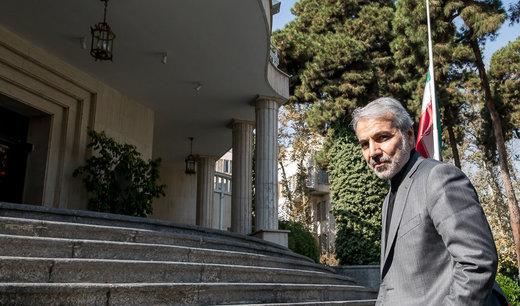 نوبخت: موضوع رفع مشکل ایران در افایتیاف مربوط به نظام است
