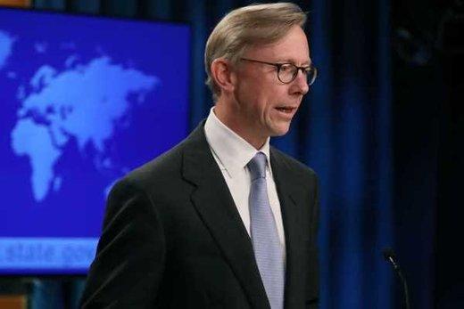 هوک: اروپا ایران را تحریم کند!