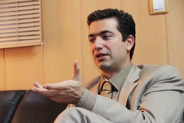 پدران سلطانی نائب رییس اتاق بازرگانی ایران