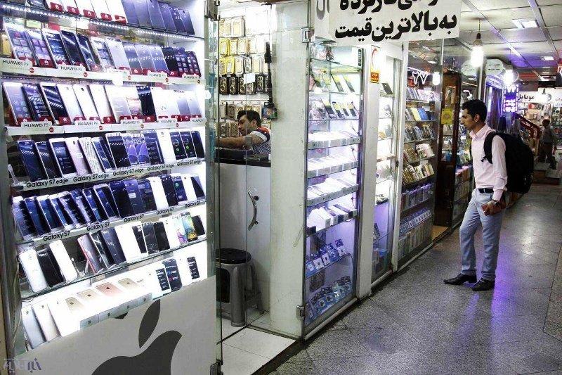 بازار تلفن همراه همچنان در انتظار ثبات