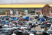 با ۵۰ میلیون تومان چه ماشینی میشود خرید؟