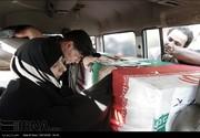 تصاویر | ۱۳سال قبل؛ سقوط هواپیمای ارتش و شهادت خبرنگاران