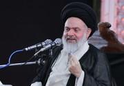 حسینی بوشهری: احزاب را باید در کشور بومیسازی کنیم