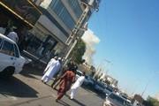 همه تصاویر منتشر شده از حادثه تروریستی در چابهار