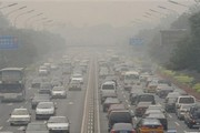 افزایش آلایندهها در شهرهای صنعتی/فعلا بارش باران نداریم