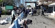 استاندار سیستان و بلوچستان: شدت موج انفجار سبب آسیب رسیدن به خودروها، مغازهها و منازل اطراف حادثه شده است+ عکس