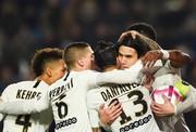 جلیقه زردها لیگ فرانسه را برای دومین هفته پیاپی تعطیل کردند
