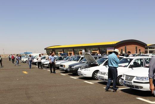 نقش خریداران کاذب در افزایش قیمت خودرو