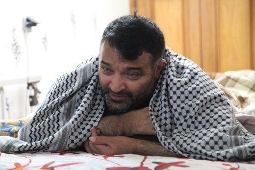 یک ماجرای غمانگیز/ قهر نوه ۳ ساله قهرمان سابق تکواندوی ایران با پدربزرگ
