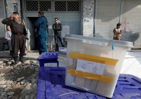 نتیجه انتخابات پارلمانی در کابل باطل اعلام شد