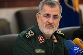 سردار پاکپور: امکانات نیروی زمینی سپاه در خوزستان متمرکز شده است