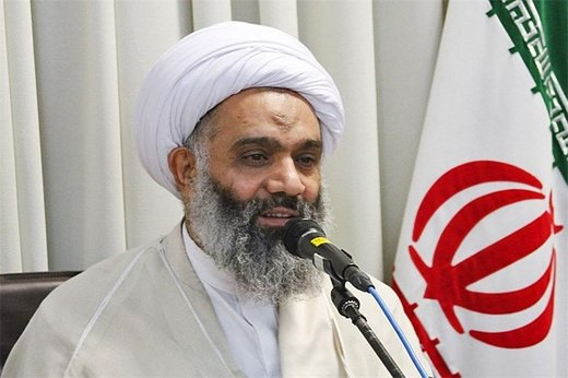عضو خبرگان رهبری: خوزستان نقطه قوت نظام اسلامی است/زیبنده نیست مردم خوزستان درگیر مشکلات مختلف باشند