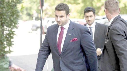 سفیر عربستان بعد از ۲ ماه به آمریکا بازگشت
