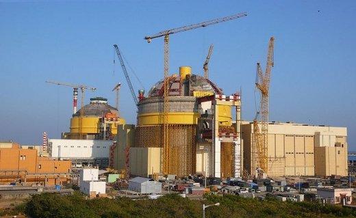 ساخت دستگاه منحصر به فرد کنترل امنیت نیروگاه اتمی در روسیه