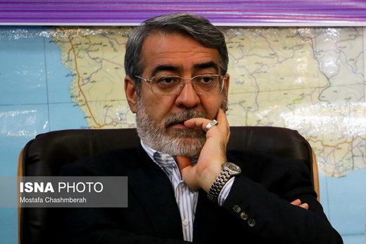 وزیر کشور: تقسیمات کشوری فی نفسه هدف نیست