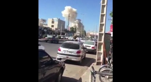 کویت، حمله تروریستی چابهار را محکوم کرد