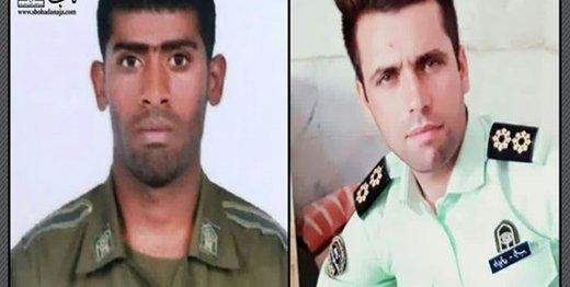 شهدای حادثه تروریستی چابهار جمعه صبح تشییع میشوند