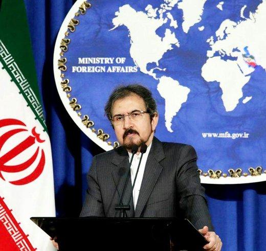 واکنش ایران به حمله تروریستی چابهار