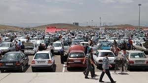 خرید وفروش خودرو