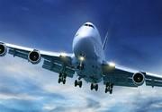 کاهش ۱۳ درصدی سفرهای هوایی در سال ۹۷