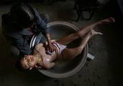 تصاویر | عکاس این تصاویر جنجالی ناپدید شده است!