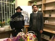 بشنوید | «گوشه نشین» با صدای هادی فیضآبادی و آهنگسازی مهیار علیزاده