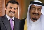 آیا امیر قطر در نشست ریاض حاضر میشود؟