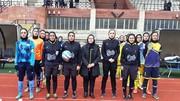 شکست نماینده آذربایجانغربی در هفته اول لیگ برتر فوتبال بانوان