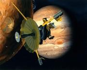 ۷ دسامبر سالروز ورود نخستین مدارگرد به سیاره مشتری