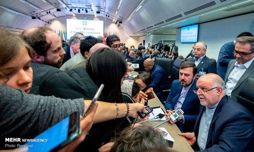 اوپک و غیر اوپک توافق کردند، قیمت نفت بالا رفت