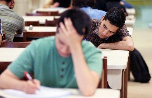 تصحیح و نمرهدهی برگههای امتحانی دبیرستانیها الکترونیک میشود