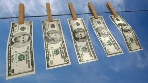 پولشویی چگونه در اقتصاد رخ می دهد؟