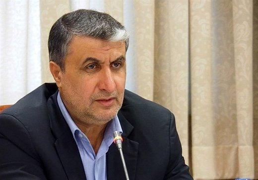توضیح وزیر راه درباره خبر برکناری مدیرعامل هما و سازمان بنادر