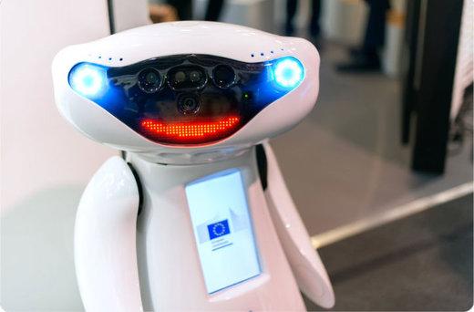 برنامههای ویژه اتحادیه اروپایی برای توسعه هوش مصنوعی