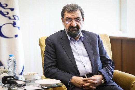 ادعاهای مبهم محسن رضایی درباره جریان نفوذ