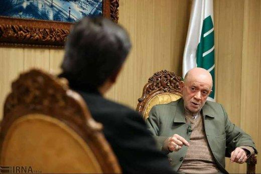 حبیبی: قالیباف گفت نظر جمنا را برای کنارهگیری قبول ندارد